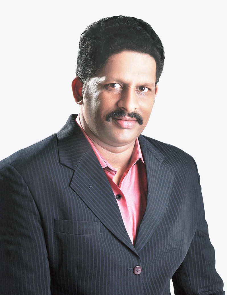 Ajish Nair