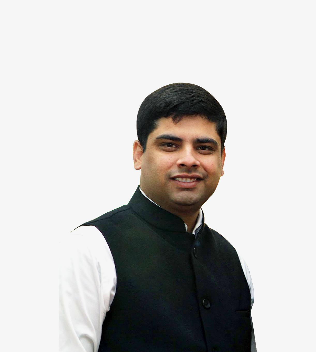 Syed Qaim Abbas Rizvi